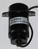 Камера заднього виду JK-926A, фото 2