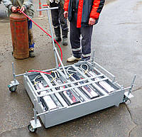Установка ямочного ремонта ITH 4-16