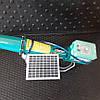 Пропановая пушка с электронным управлением и солнечной батареей, фото 2