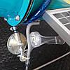 Пропановая пушка с электронным управлением и солнечной батареей, фото 5