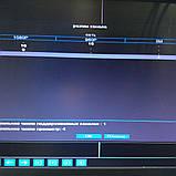 Відеореєстратор цифровий 16-канальний для IP камер, фото 3