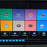 Відеореєстратор цифровий 16-канальний для IP камер, фото 4