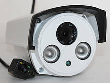 Камера наружного наблюдения без крепления IP (MHK-N9612T-200W)