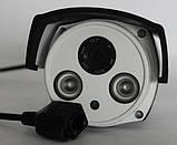 Камера наружного наблюдения без крепления IP (MHK-N9612L-130W), фото 3