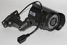 Камера наружного наблюдения (варифокальная) с креплением IP (MHK-N701L-200W)