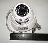 Камера наблюдения AHD MHK-A371X-200W, фото 2