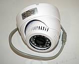 Камера наблюдения AHD MHK-A371X-200W, фото 5