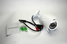 Камера внутреннего наблюдения купольная IP (MHK-N613-100W)