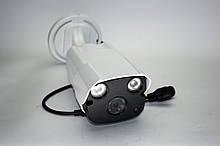 Камера наружного наблюдения с креплением IP (MHK-N9032-100W)
