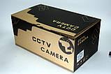 Камера зовнішнього спостереження з кріпленням IP (MHK-N9032-100W), фото 7