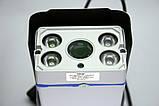 Камера наружного наблюдения  IP (MHK-N9064-130W), фото 4