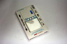 Зовнішній акумулятор Power bank 20000mA Arun Y635