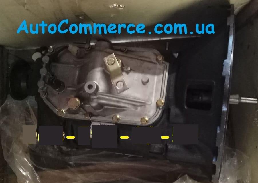 КПП коробка переключения передач Dong Feng 1032 Донгфенг 1032 Богдан DF20, DF25.