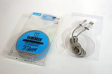 Кабель для зарядки і передачі даних Arun Q10P6 для iP6/5/s/c