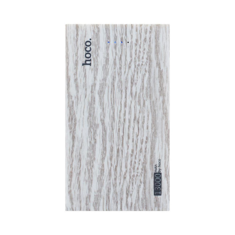 Power Bank Hoco B36 Wooden mobile 13000 mAh
