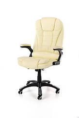 Кресло компютерное Avko AV 03 Beige
