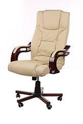Кресло компютерное Avko AP 03 Beige