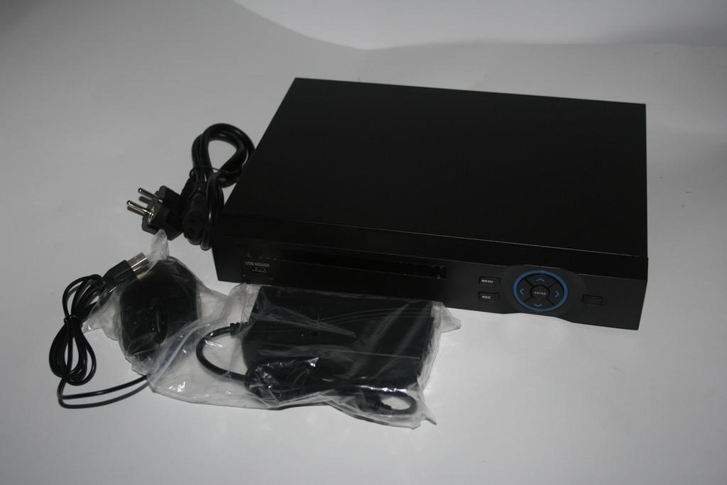 Видеорегистратор 16-канальный для IP камер MHK-N7916F