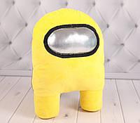 Мягкая игрушка космонавт Umong us, 28 см., фото 1