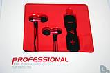 Навушники для Iphone 6/6plus/5/s/c Arun M18, фото 3