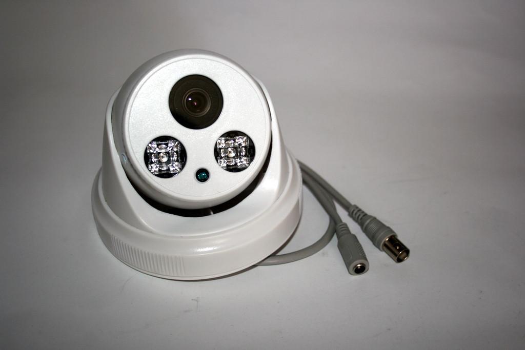 Камера наблюдения AHD MHK A3812X-130W