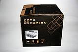 Камера спостереження AHD MHK A3812X-130W, фото 4