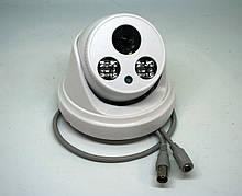 Камера спостереження AHD MHK A3812X-200W