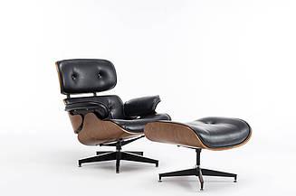 Кресло ТВ для отдыха Avko Style Retro ALS 01 Black