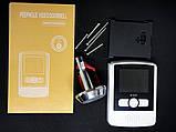 Видеоглазок в дверь с записью на microSD, фото 2