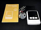 Видеоглазок в дверь с записью на microSD, фото 3