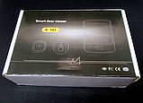 Видеоглазок в дверь с записью на microSD, фото 9