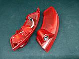 Подсветка дверей штатная для Opel, фото 2