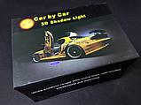 Подсветка дверей штатная для Opel, фото 5