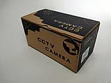 Камера зовнішнього спостереження з кріпленням IP MHK-N513K-200W, фото 4