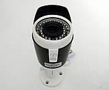 Камера наблюдения варифокальная AHD MHK-A706M-130W, фото 4