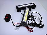Дневные ходовые огни (DRL) LED, фото 2