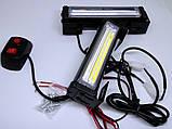 Дневные ходовые огни (DRL) LED, фото 3