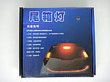 Подсветка багажника и салона RGB 5050, фото 5
