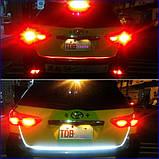 Подсветка багажника и салона RGB 5050, фото 7