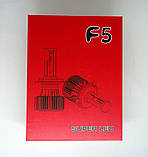 Лампы светодиодные H4 F5 60W, фото 4