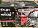 Сварочный полуавтомат Edon SmartMIG-275 (+MMA), фото 10