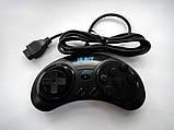 Джойстик для приставки Sega 16-бит Turbo, фото 2