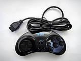 Джойстик для приставки Sega 16-бит Turbo, фото 3