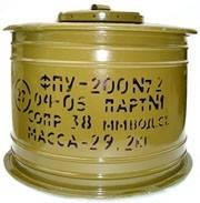 Фильтр-поглотитель ФПУ-200 (с хранения)