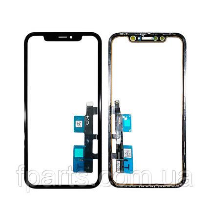 Тачскрин iPhone XR в рамке (Original PRC), фото 2