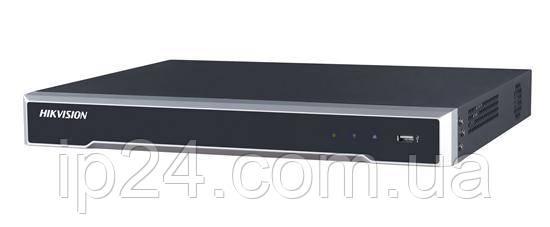 Hikvision DS-7616NI-K2/16P видеорегистратор для системы видеонаблюдения