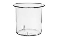 Сито стекло к чайнику Греческий 600 мл аксессуары запчасти к стеклянному заврнику