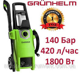 Мінімийка Grunhelm GR-1800 YW