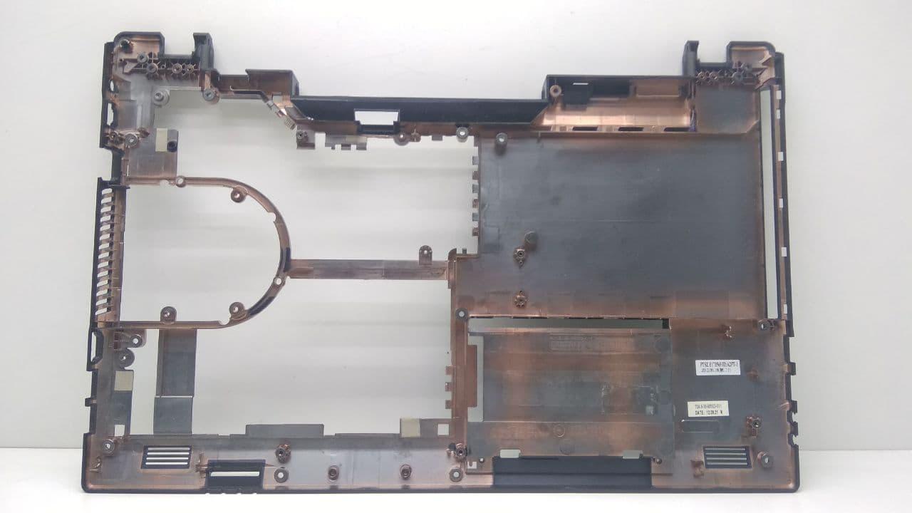 Нижня частина корпусу (корито) Terra Mobile 1529