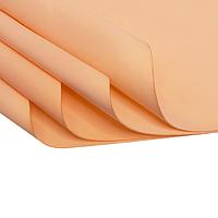 Фоамиран 1мм зефирный 50х50 см персиковый